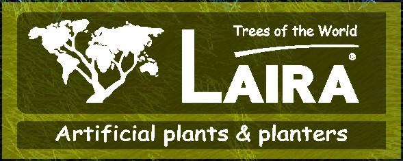 LAIRA Φυτά του Κόσμου